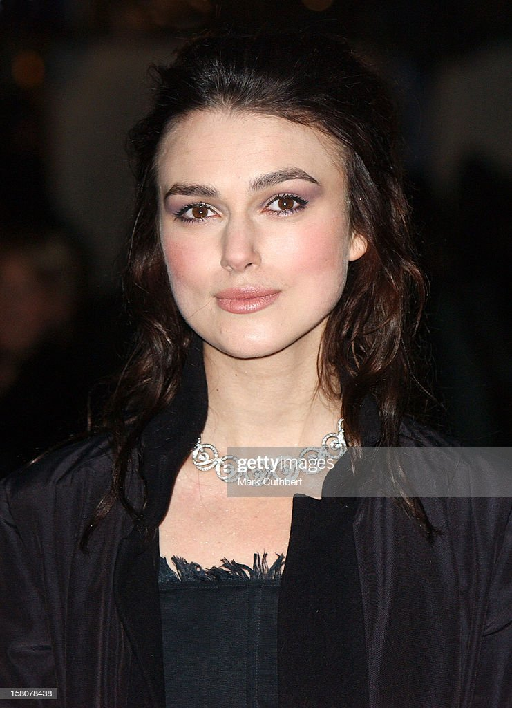 'Love Actually' London Premiere : News Photo