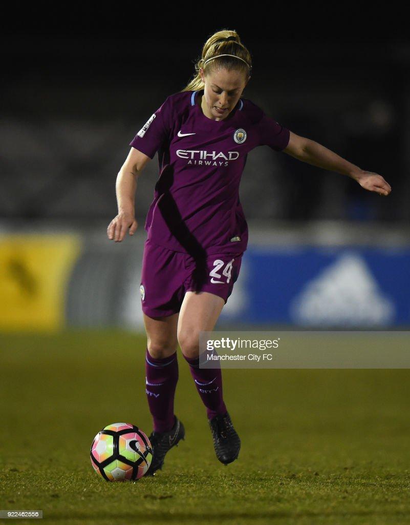 Birmingham City Ladies v Manchester City Women - WSL : Photo d'actualité