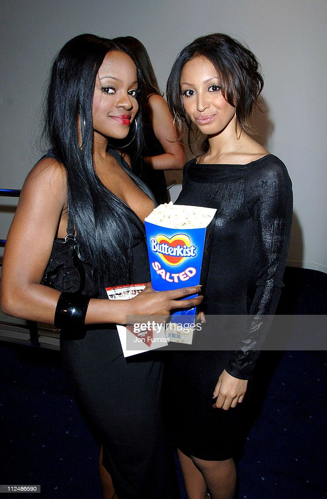 """The Devil Wears Prada"" - Charity Gala Screening - After Party - Inside"