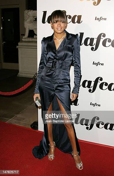 Keisha Whitaker during The 32nd Annual Los Angeles Film Critics Association Awards Arrivals at Intercontinental Hotel in Culver City California...