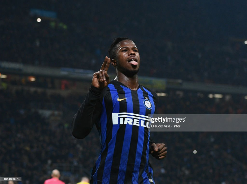 FC Internazionale v Frosinone Calcio - Serie A : News Photo