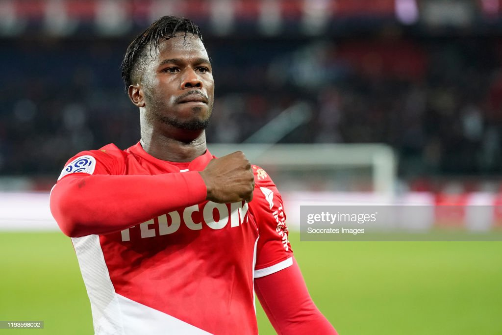 Paris Saint Germain v AS Monaco - French League 1 : News Photo