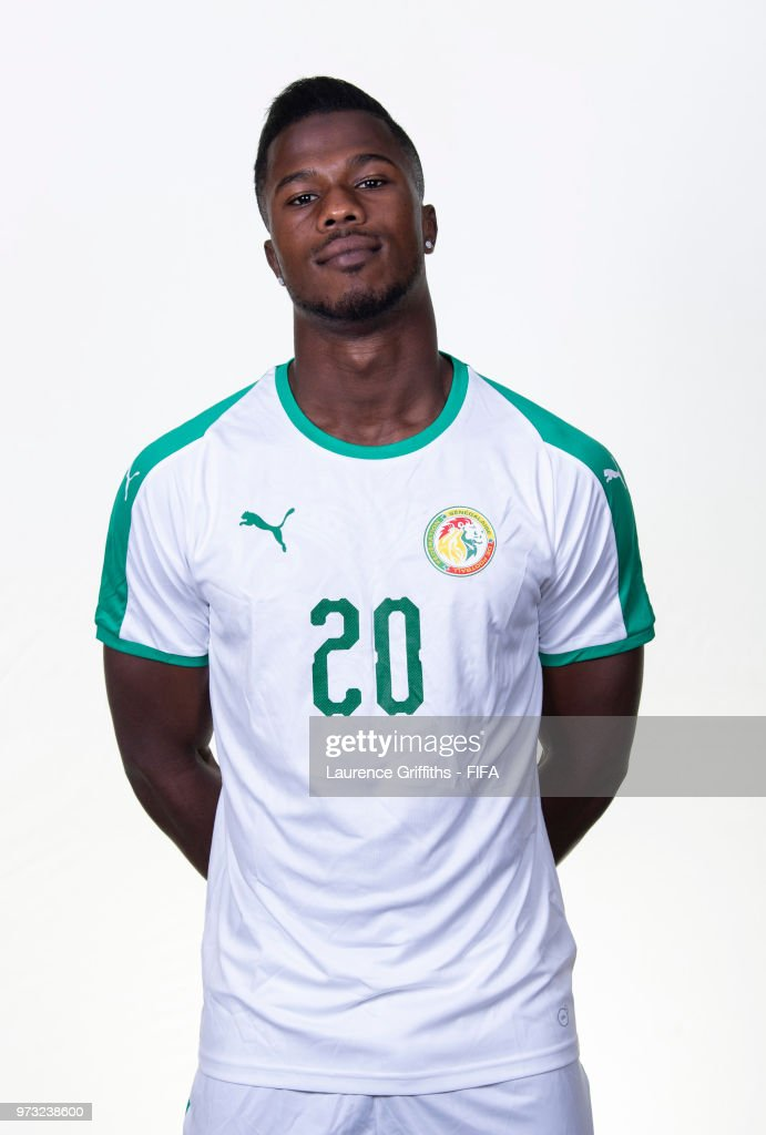 Senegal Portraits - 2018 FIFA World Cup Russia