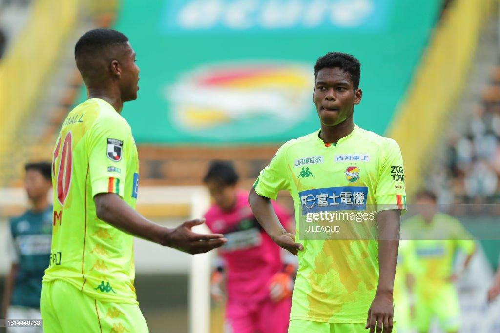 JEF United Chiba v SC Sagamihara - J.League Meiji Yasuda J2 : ニュース写真