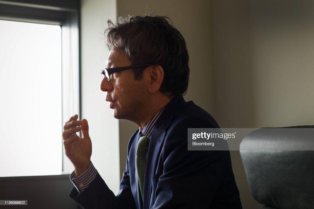 JPN: SanBio's Keita Mori Interview As Epic Test Fail Behind $4 Billion Rout Doesn't Faze Drugmaker
