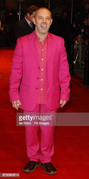 Keith Allen arrives for the UK Music Hall Of Fame live final at the Hackney Empire in east London The Channel 4 series looking at popular music from...