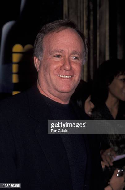 Keith Barish attends Red Cross Benefit Fundraiser on May 3 1999 at the Kit Kat Club in New York City