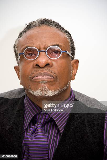 Keith David at the 'Greenleaf' Press Conference at the Four Seasons Hotel on September 26 2016 in Beverly Hills California