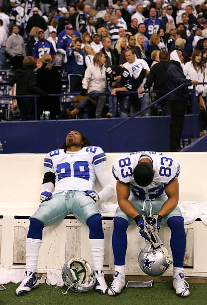618a2a5c8cb New York Giants v Dallas Cowboys Photos and Images