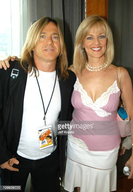 Keith England and Martha Smith during Animal House 25th Anniversary Ultimate Homecoming Parade DVD Release Extravaganza at Hollywood Boulevard in...