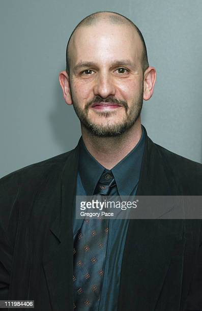 Keith Gordon Director of the film during The Singing Detective New York Premiere Arrivals and After Party at Loews Village Village in New York City...