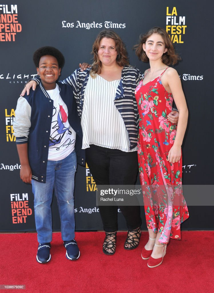 "2018 LA Film Festival - Screening Of ""Sadie"""