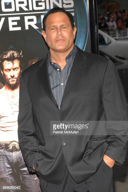 Keith Middlebrook attends Twentieth Century Fox Los Angeles Screening of 'XMen Origins Wolverine' at Grauman's Chinese Theatre on April 28 2009 in...