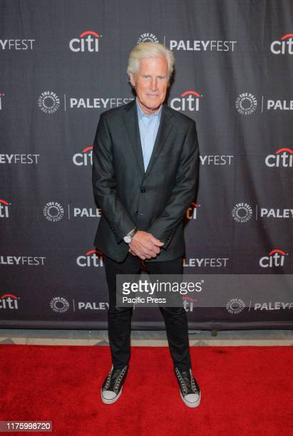 Keith Morrison attends screening of Dateline NBC during PaleyFest New York 2019 at The Paley Center for Media