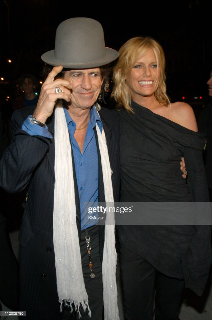 "The Rolling Stones Celebrate the Launch of ""Four Flicks"" in New York City - Arrivals : News Photo"