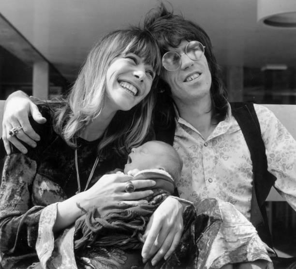 Keith And Anita