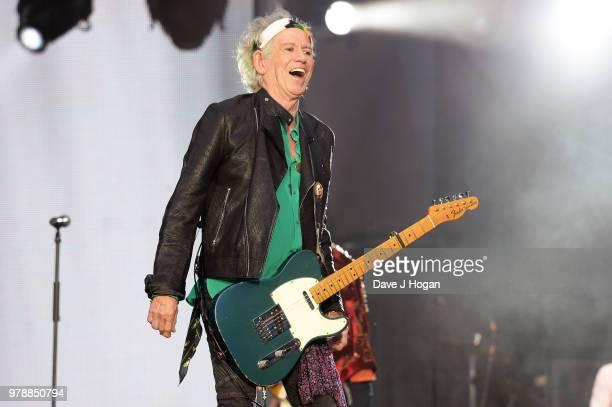 60 Top Rolling Stones Perform At Twickenham Stadium Pictures