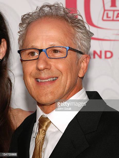 Keith Thibodeaux during 5th Annual TV Land Awards Arrivals at Barker Hanger in Santa Monica CA United States