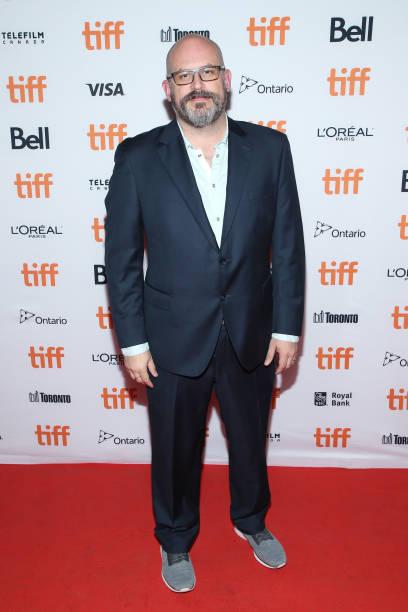 "CAN: 2019 Toronto International Film Festival - ""The Vigil"" Photo Call"