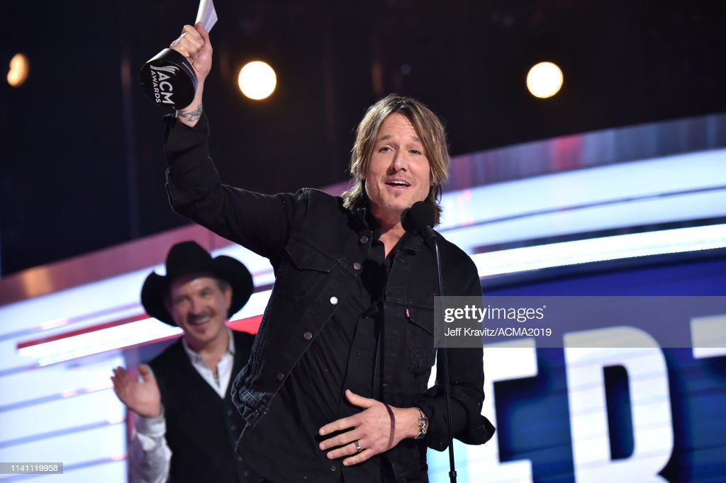 54th Academy Of Country Music Awards - Roaming Show : News Photo