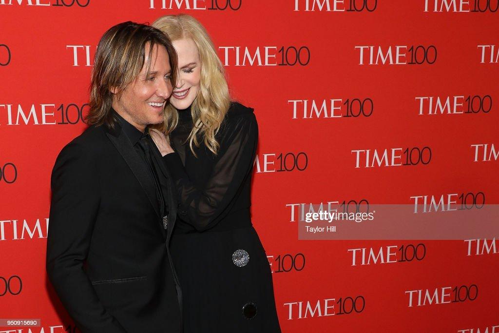 2018 Time 100 Gala : News Photo