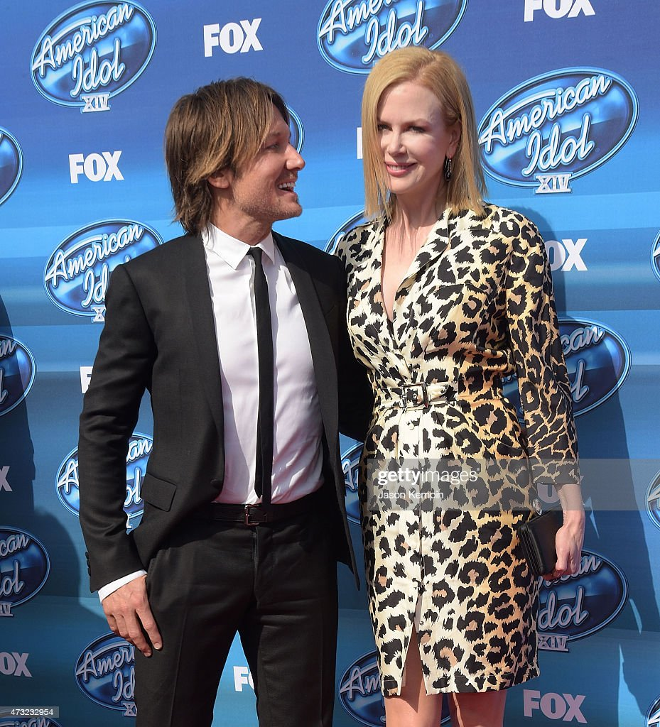 """American Idol"" XIV Grand Finale - Arrivals : News Photo"