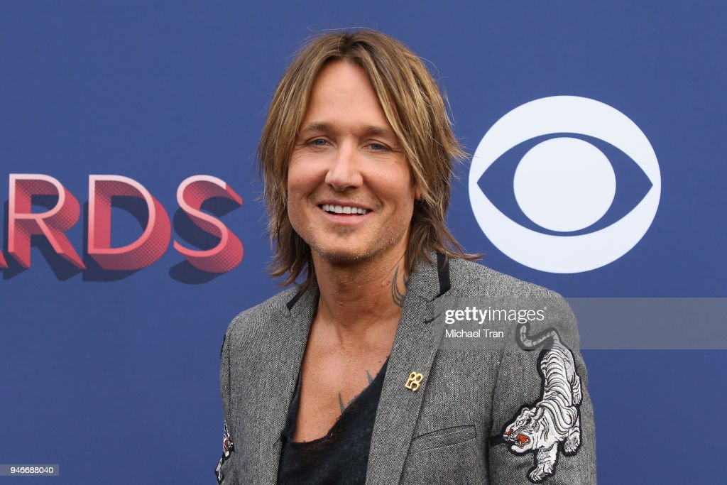 53rd Academy Of Country Music Awards - Arrivals : News Photo