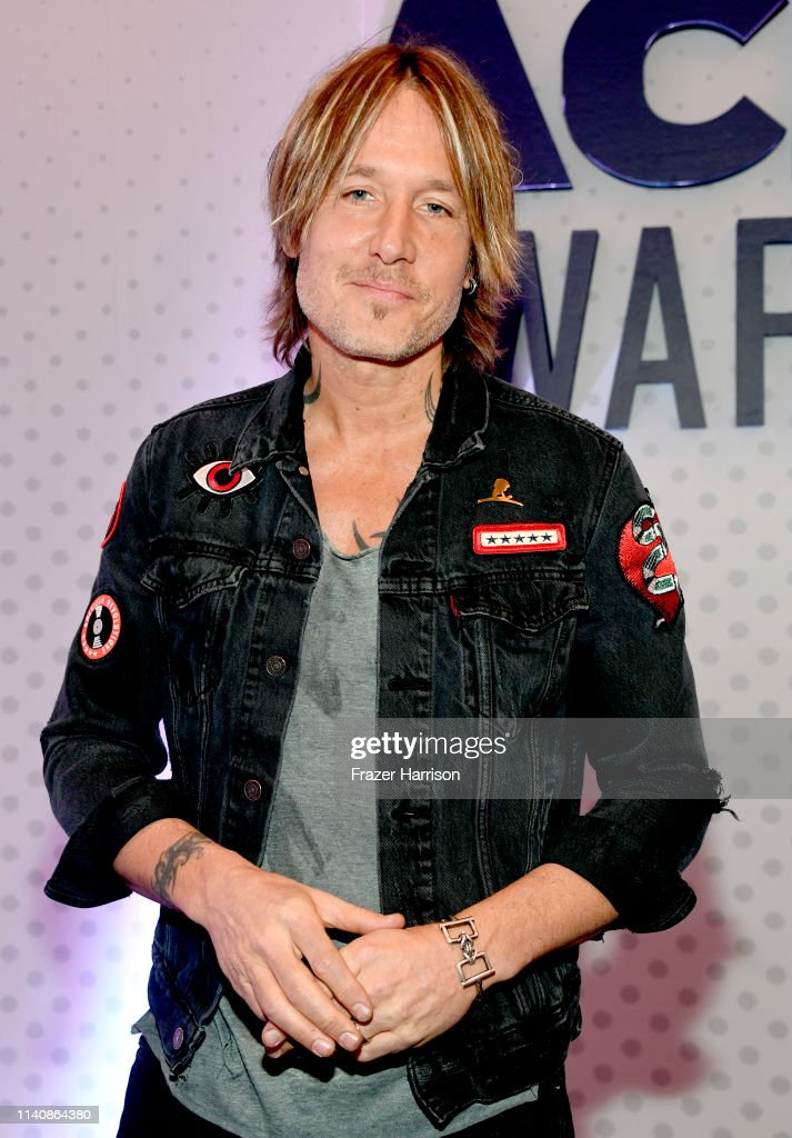 54th Academy Of Country Music Awards Cumulus/Westwood One Radio Remotes - Day 2 : News Photo