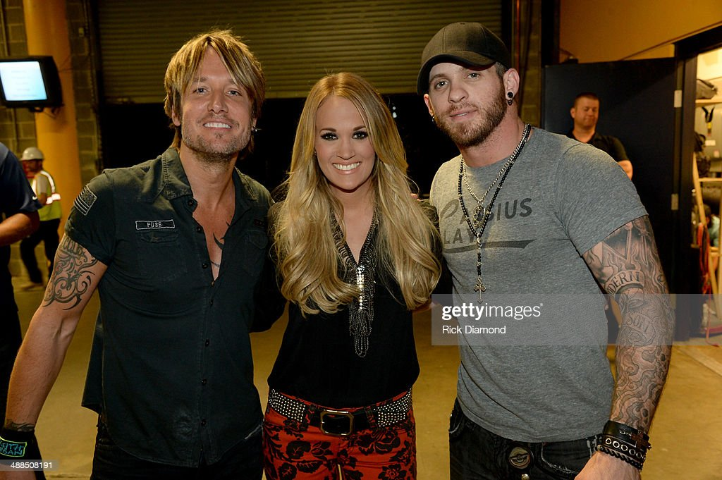 "Keith Urban's Fifth Annual ""We're All 4 The Hall"" Benefit Concert : News Photo"
