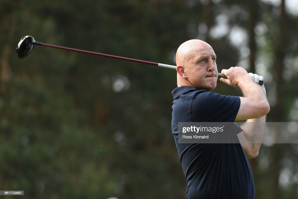 BMW PGA Championship - Previews