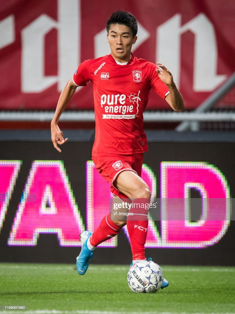 """Dutch Eredivisie""""FC Twente v PSV Eindhoven"""" : News Photo"""
