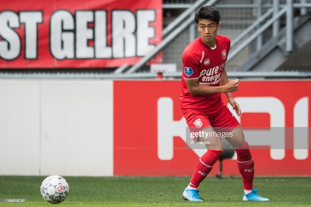 "Dutch Eredivisie""FC Twente v FC Utrecht"" : ニュース写真"