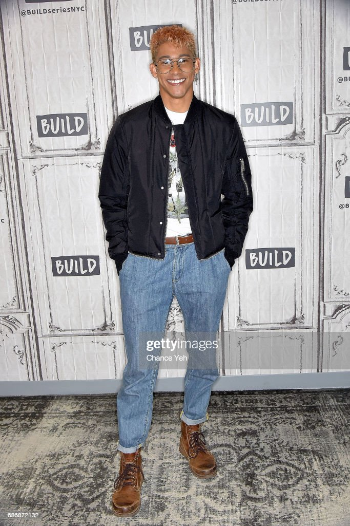 """Build Presents Keiynan Lonsdale  Discussing """"The Flash"""""""