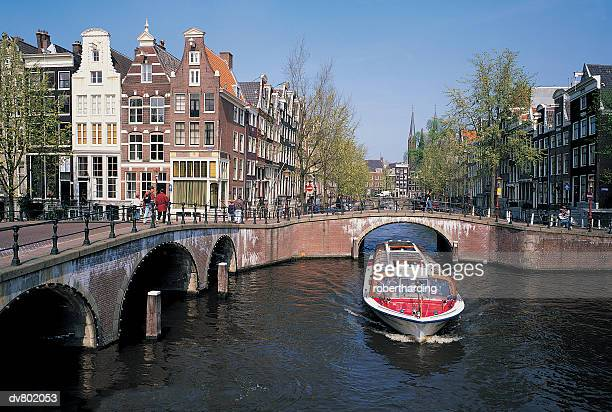 Keizers Gracht, Amsterdam, Netherlands