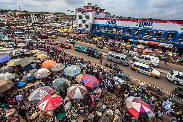 Kumasi, Ghana Kumasi, Ghana