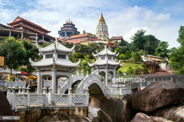 Kek Lok Si temple, Penang Island, Malaysia