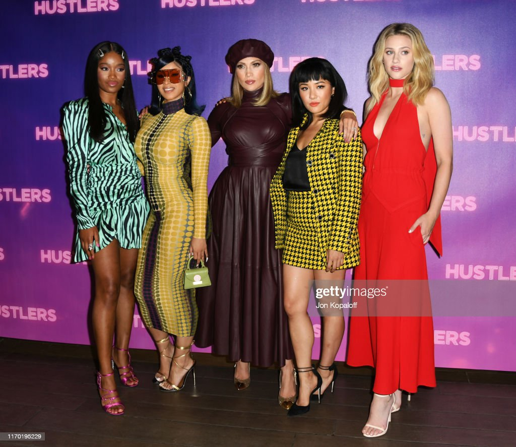 """Photo Call For STX Entertainment's """"Hustlers"""" : News Photo"""