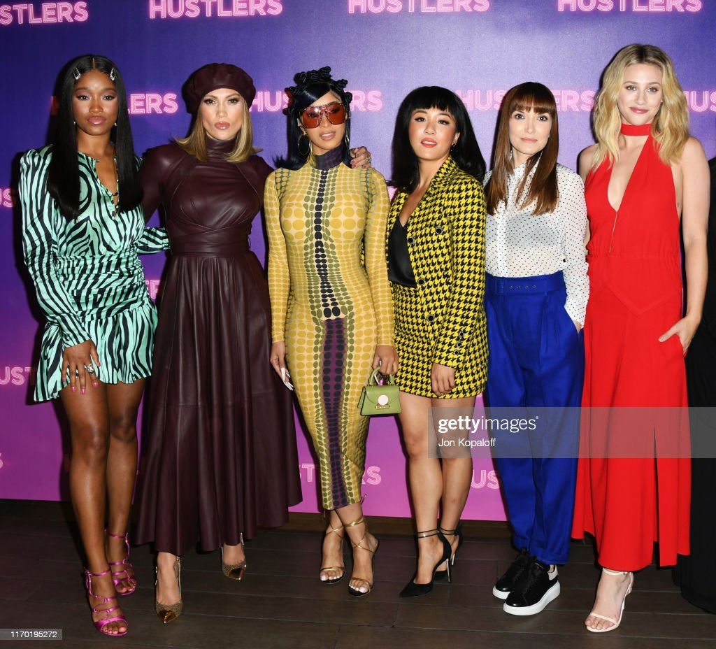 "Photo Call For STX Entertainment's ""Hustlers"" : News Photo"
