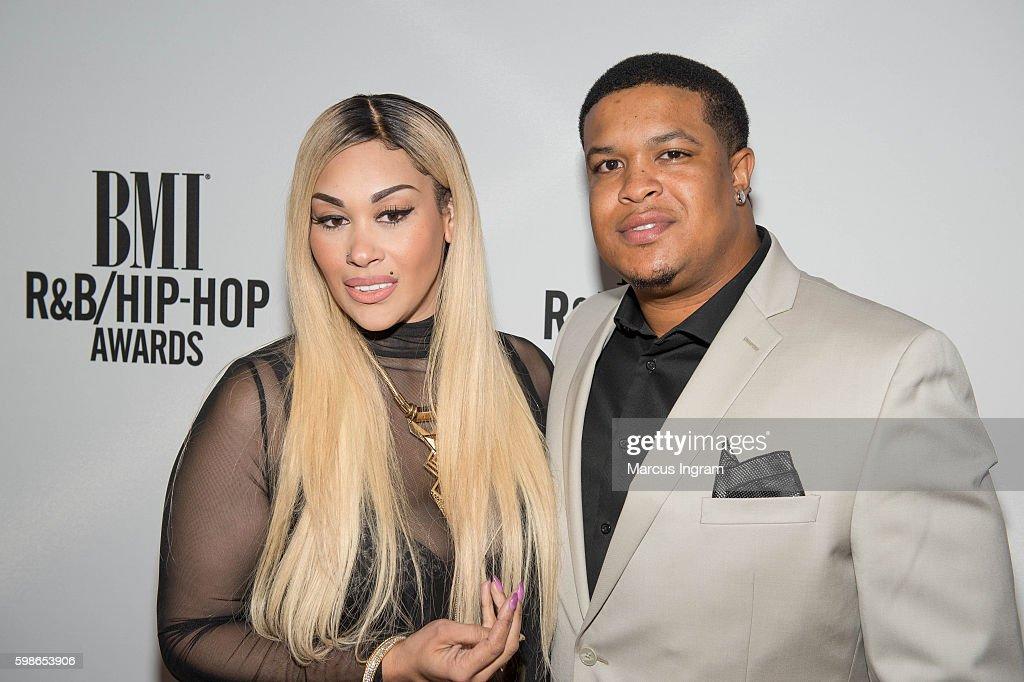 2016 BMI R&B/Hip-Hop Awards - Arrivals : News Photo