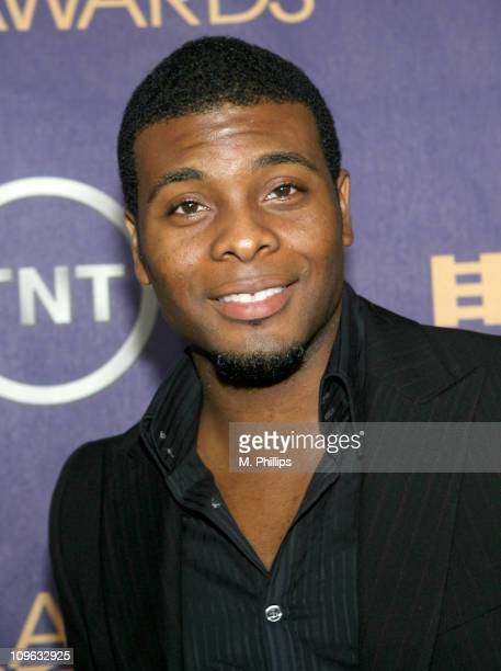Kel Mitchell 12556_MP_0188JPG during 2006 TNT Black Movie Awards Red Carpet at Wiltern Theatre in Los Angelses California United States