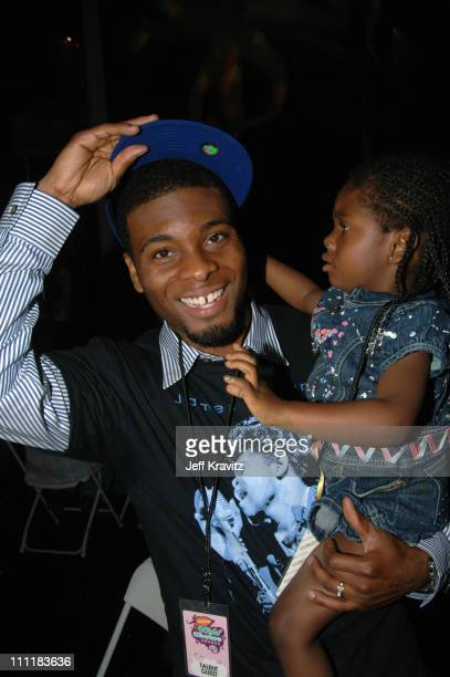 Kel Mitchell during Kids Choice Post PartyInside at UCLA in Los Angeles California United States