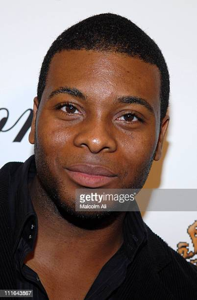 Kel Mitchell during Read To Succeed Literacy Gala at Renaissance Hollywood Hotel in Hollywood California United States
