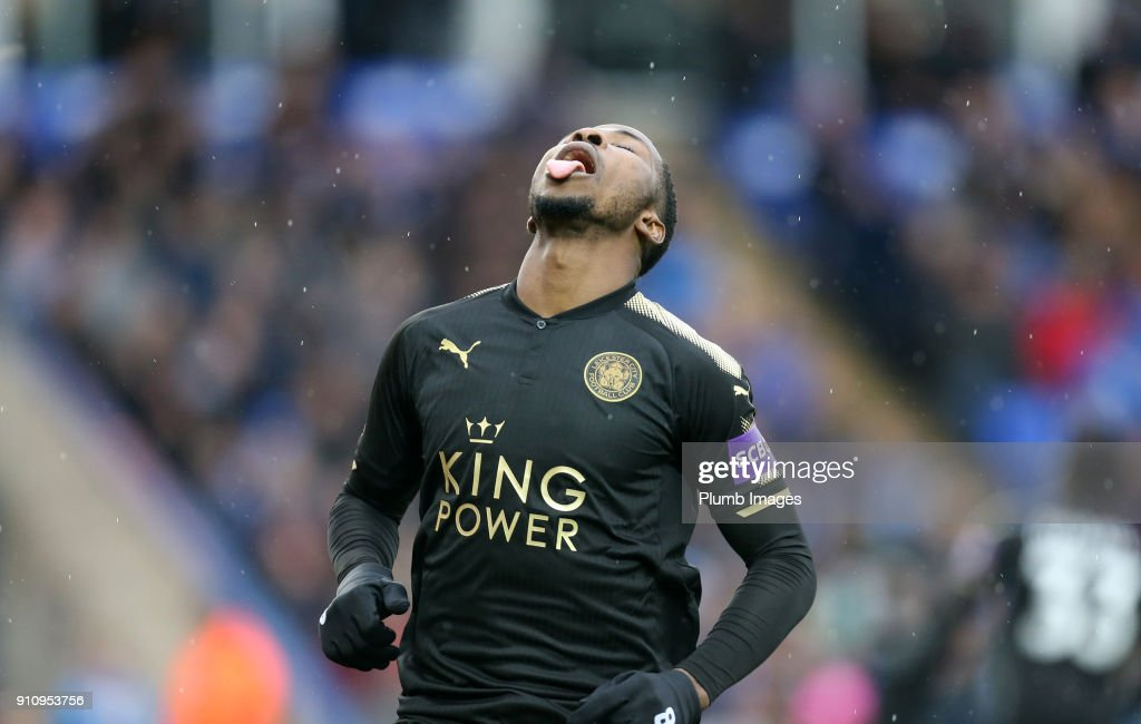 Peterborough United v Leicester City - The Emirates FA Cup Fourth Round : News Photo