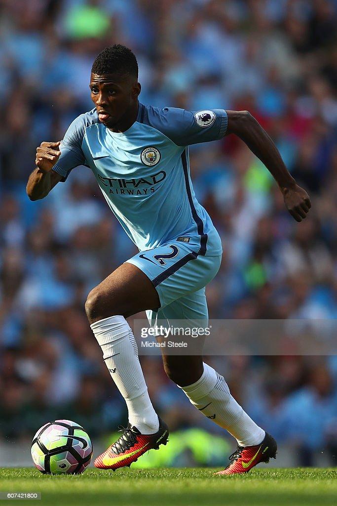 Manchester City v AFC Bournemouth - Premier League