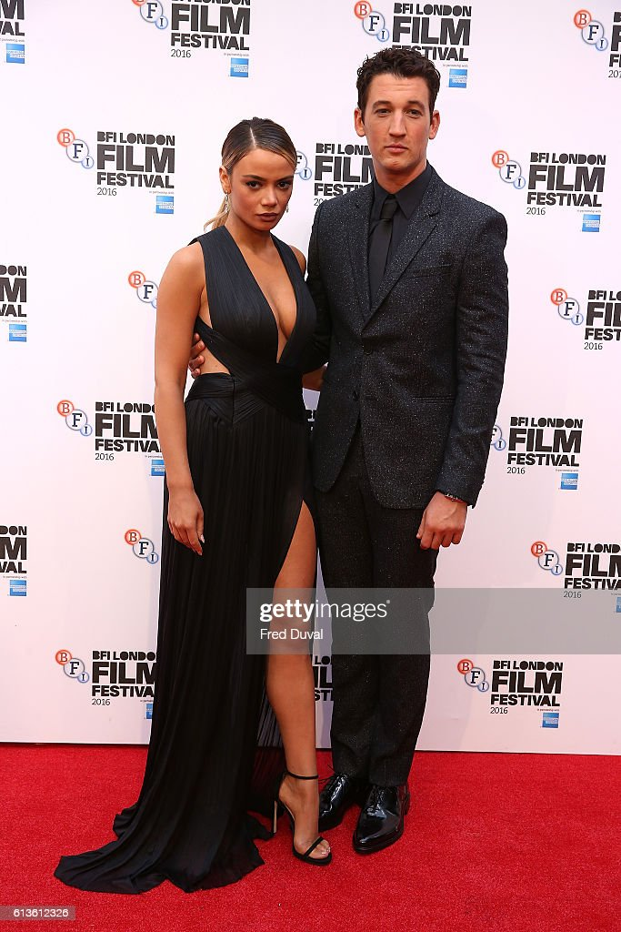 'Bleed For This' - Thrill Gala - 60th BFI London Film Festival