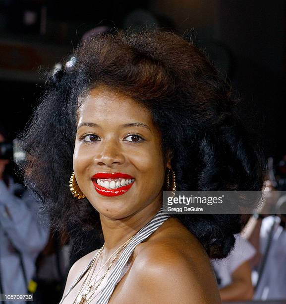 Kelis during Just Like Heaven Los Angeles Premiere Arrivals at Grauman's Chinese Theatre in Hollywood California United States