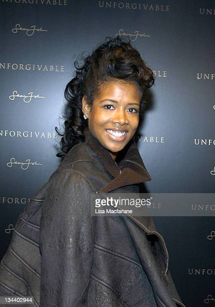 Kelis during Sean 'Diddy' Combs Celebrates the Launch of 'Unforgivable' at The Core Club in New York City New York United States