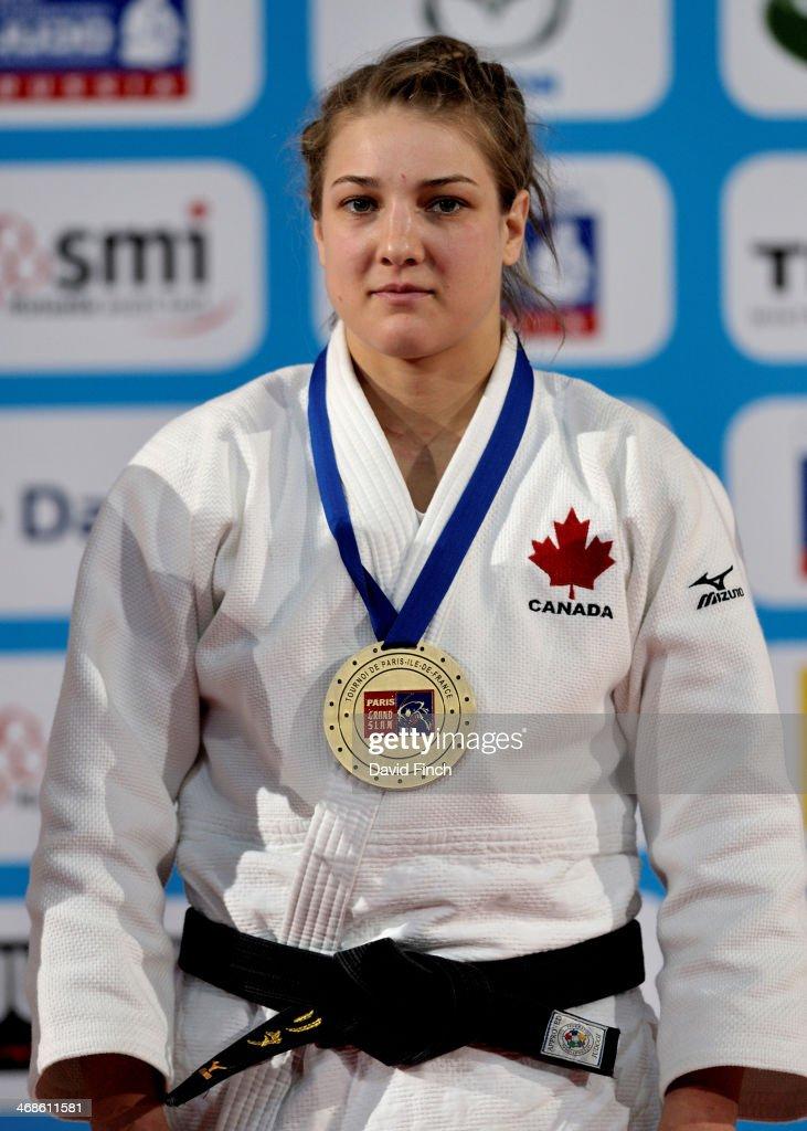 Paris Judo Grand Slam