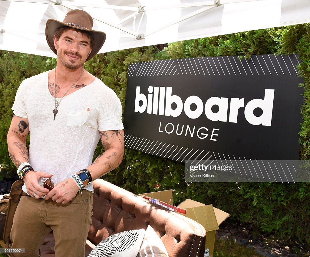 The Las Vegas #WHHSH Music Lounge Palm Springs during Coachella - Day 1