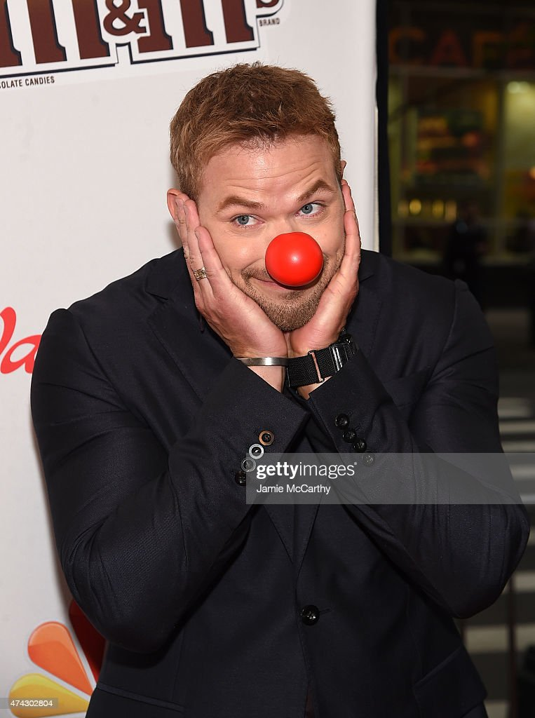 2015 Red Nose Day